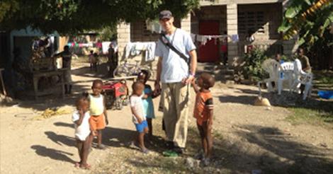 Haiti Trip 2011